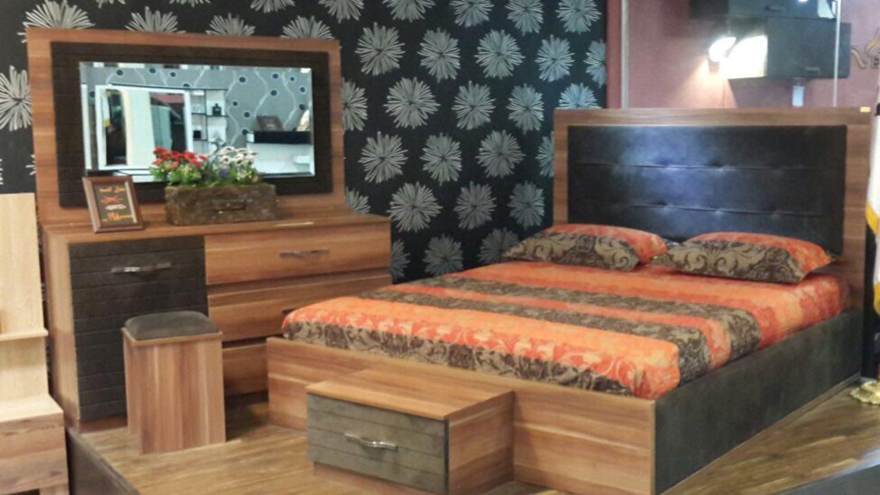 تخت دو نفره (۳۹)